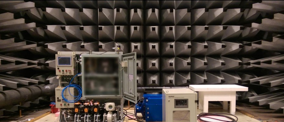 海德威海洋卫士率先通过USCG环境实验
