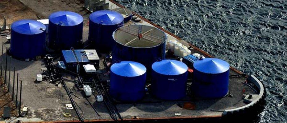 海德威——亚洲首家通过USCG陆基实验