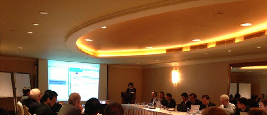 海bwinapp下载,受邀参加香港CASTEC会议--与会的唯一一家压载水厂家