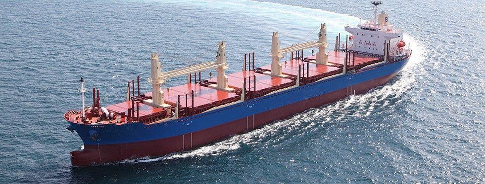 青岛威东航运公司_海德威获20条营运船压载水订单 - 海德威科技集团(青岛)有限公司