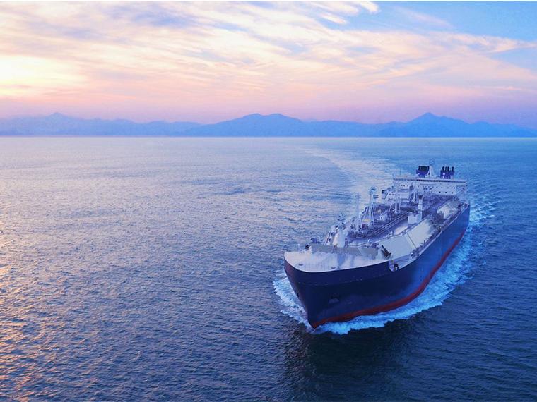 海洋卫士®LNG新燃料供给系统